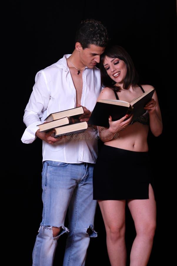 книги соединяют грека стоковое фото rf