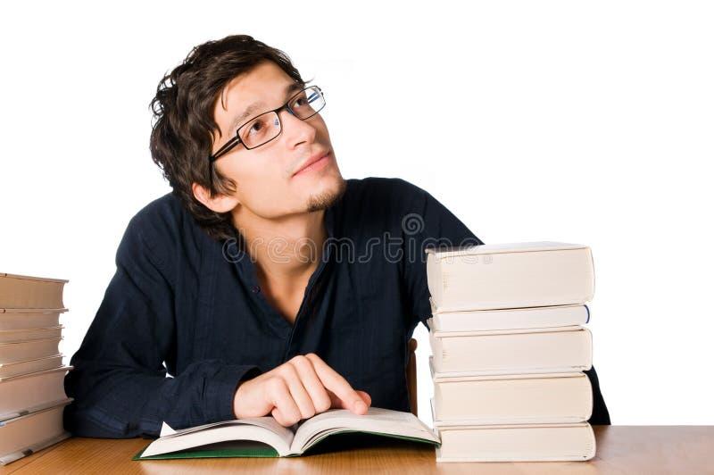книги укомплектовывают личным составом изучать детенышей стоковые фотографии rf