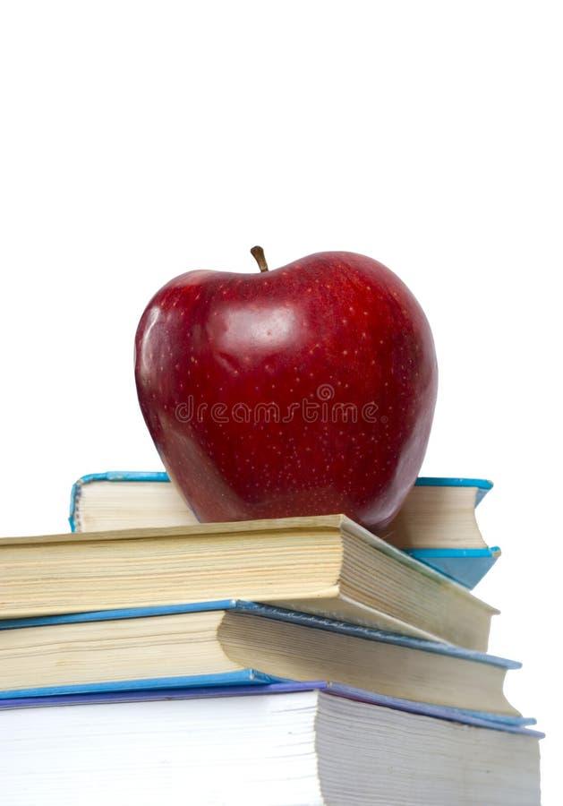 Download книги стоковое изображение. изображение насчитывающей аппликатора - 6861661