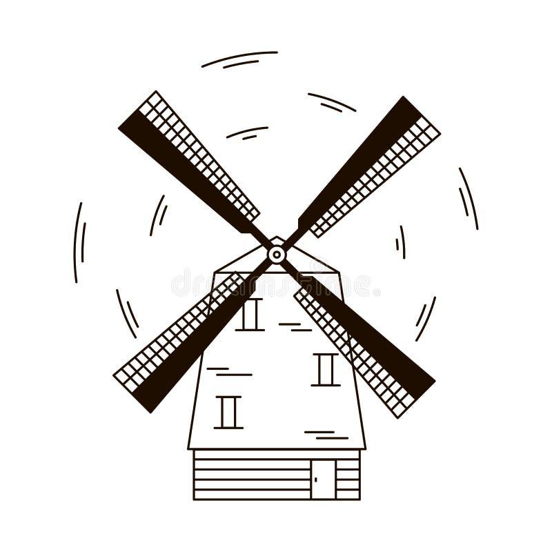 Книжка-раскраска для детей вектор Ветрянка иллюстрация вектора