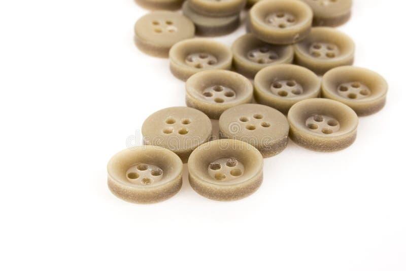Кнопки Брайна стоковые фото