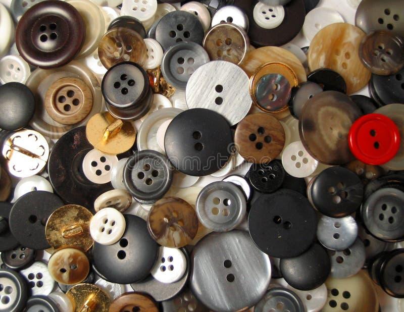 кнопки 1 стоковые изображения