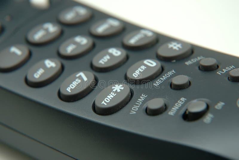 кнопочная панель стоковое фото rf
