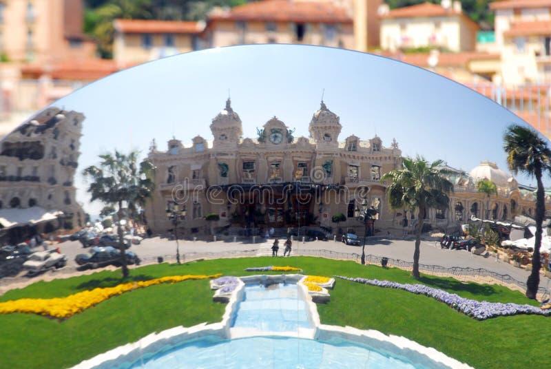 Княжество Монако стоковые фотографии rf
