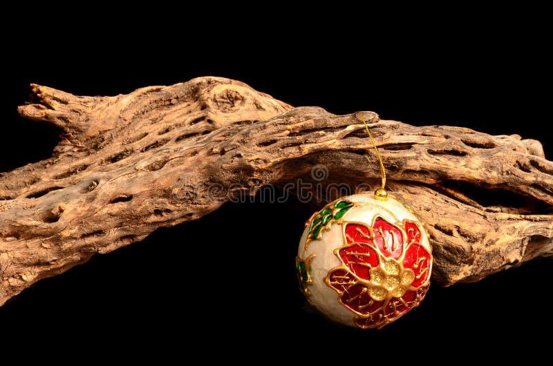 ковбой рождества стоковое фото