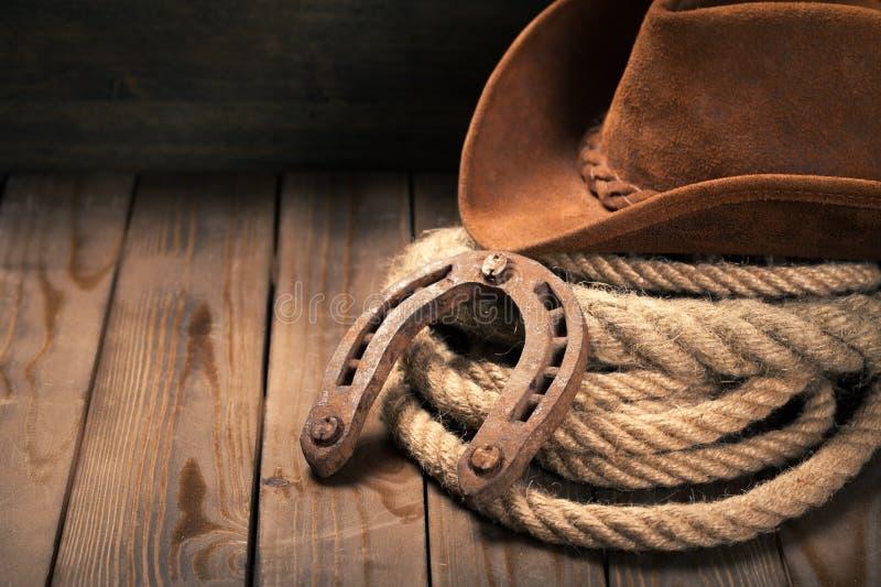 ковбой стоковое изображение rf