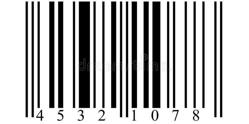 код штриховой маркировки стоковые фотографии rf