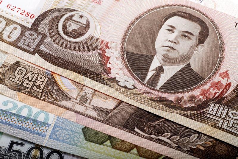 коец валюты северный стоковое изображение rf