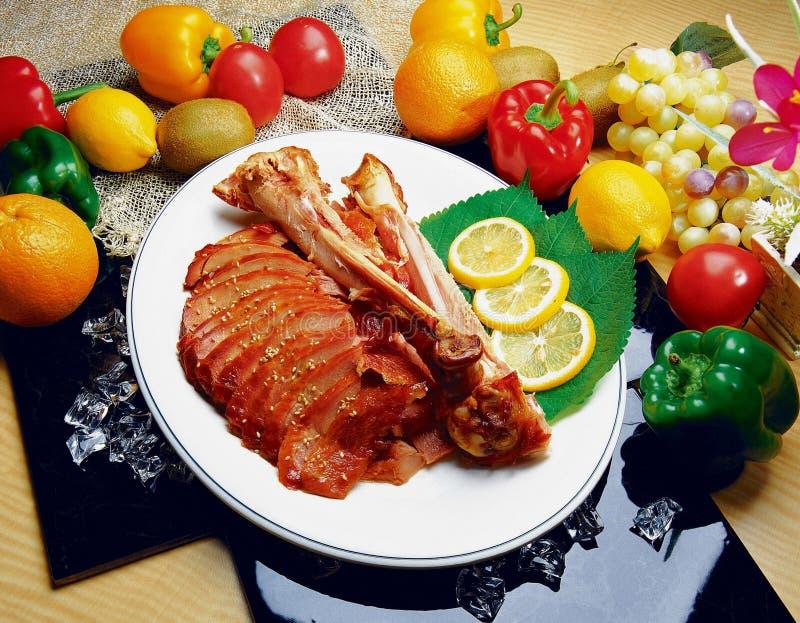 Download коец еды стоковое изображение. изображение насчитывающей льдед - 650019