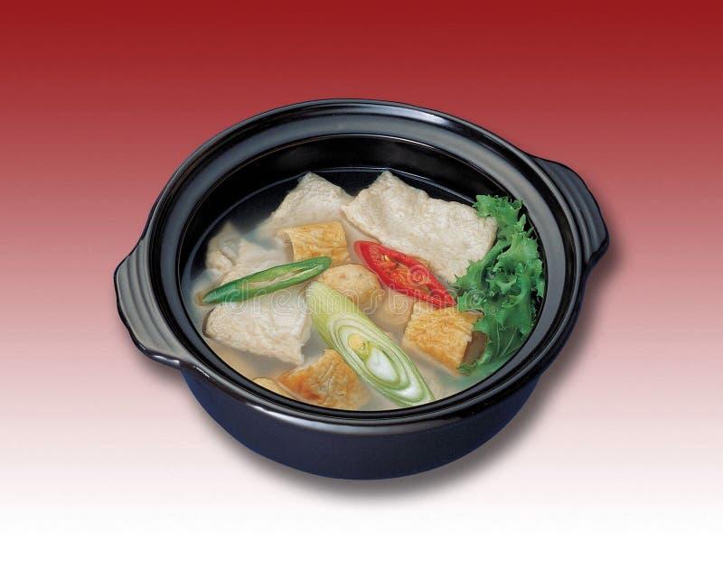 Download коец еды стоковое изображение. изображение насчитывающей овощи - 650117
