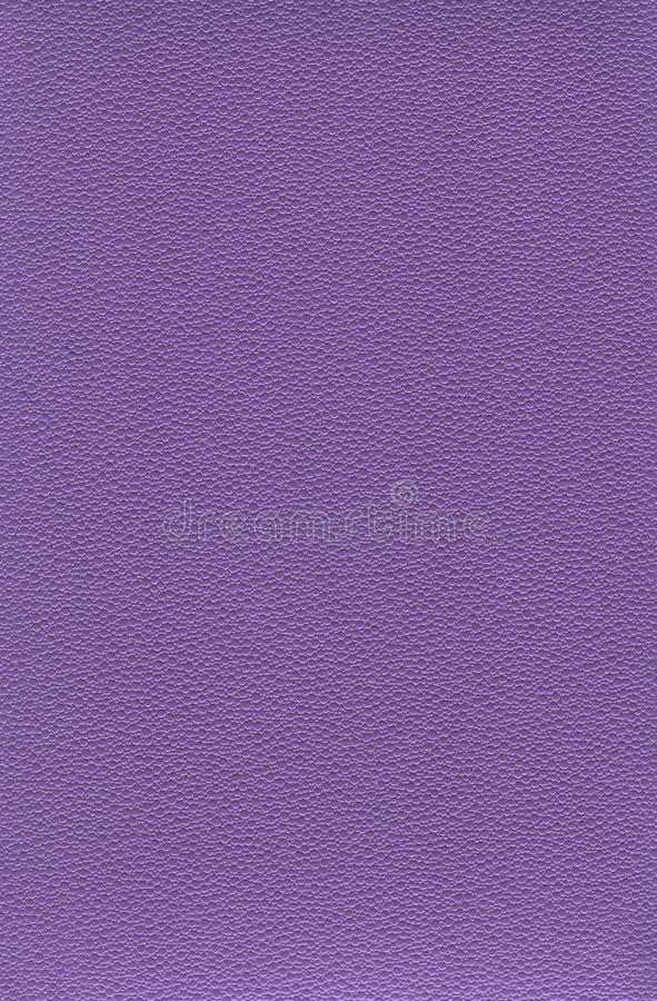 кожаная текстура, пурпурная кожа, прыщавая предпосылка стоковая фотография