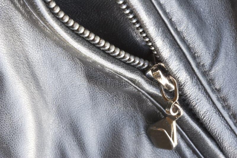 кожаное карманн стоковая фотография
