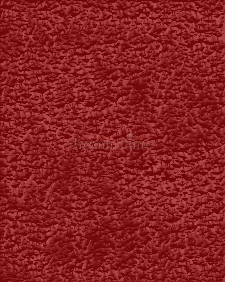 кожаный красный цвет стоковое фото
