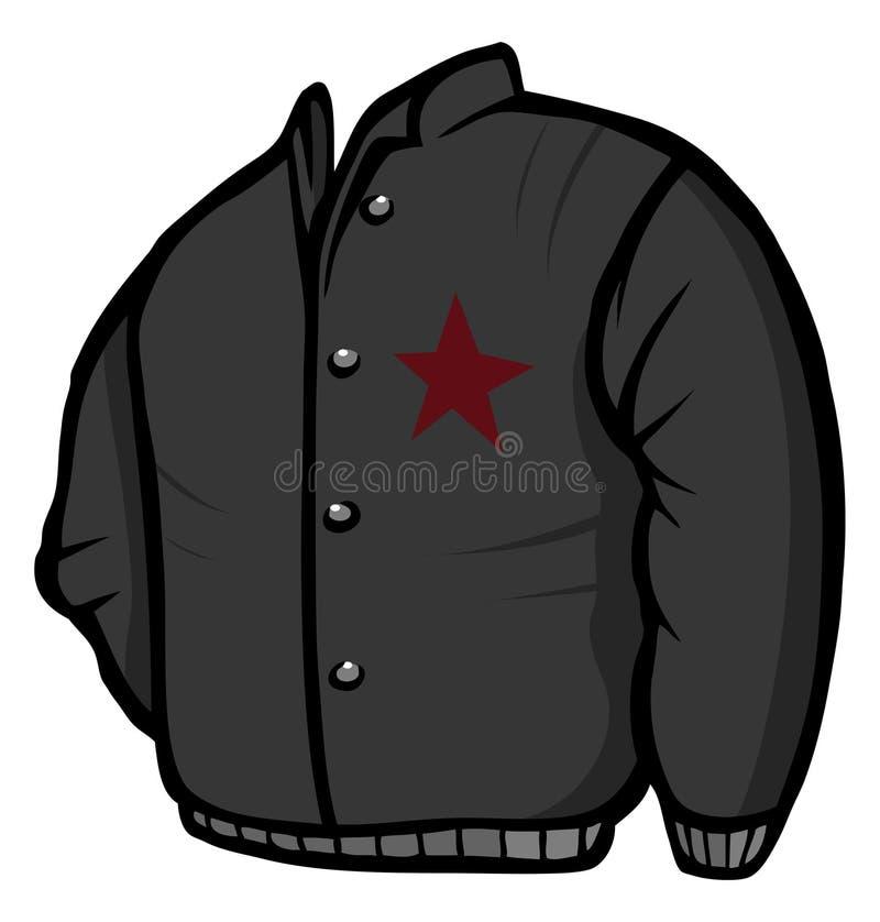 кожа куртки бесплатная иллюстрация