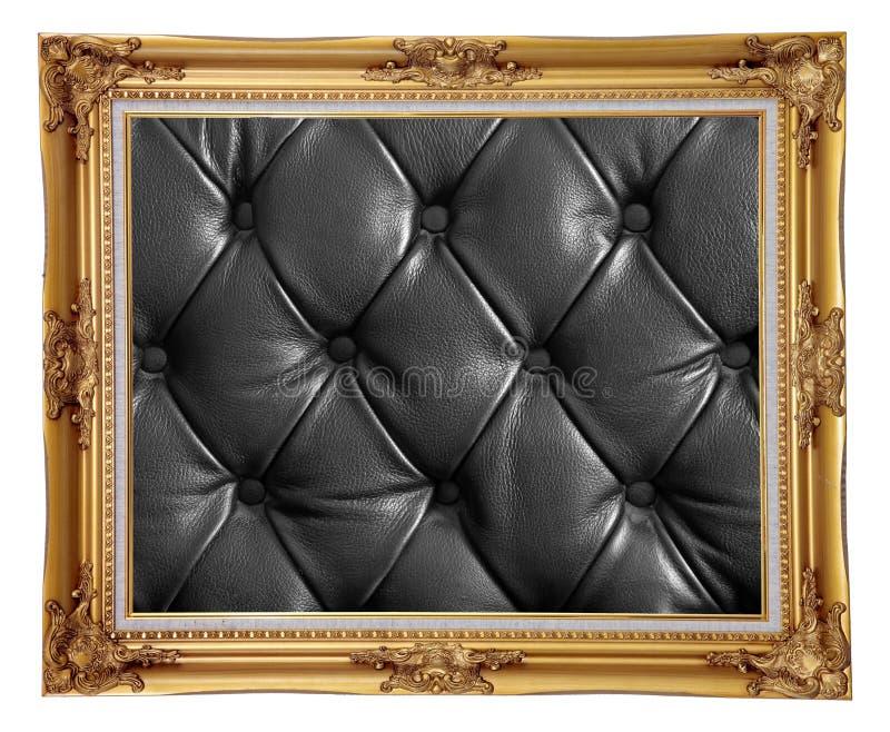 Кожа рамки фото стоковое изображение