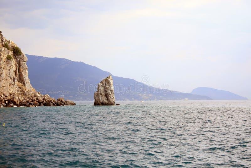 Койка горы стоковое изображение rf