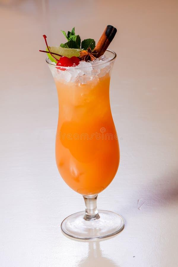 Коктеил восхода солнца Tequila стоковое изображение rf