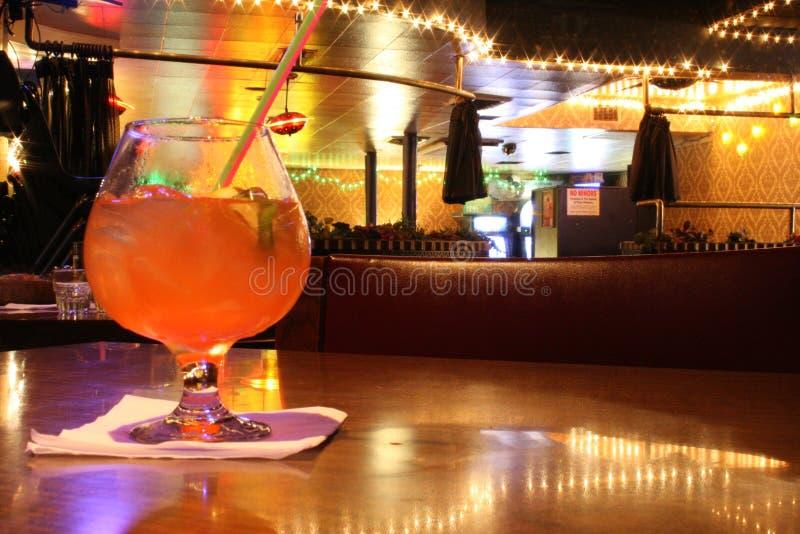 коктеил стоковое изображение rf