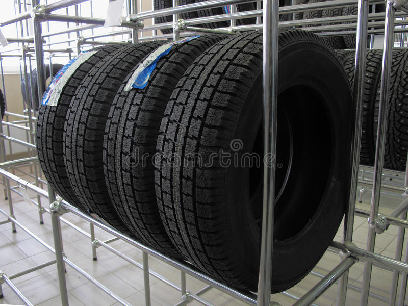колеса автомобиля стоковая фотография rf
