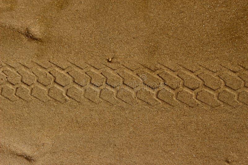 Колесо проштемпелевано 2 стоковое фото rf