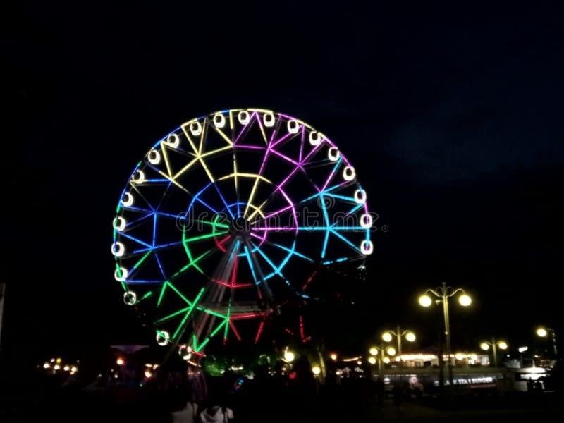 Колесо Ростов Ferris стоковые фото