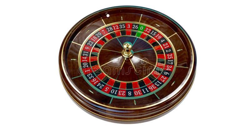 Рулетка казино бесплатно