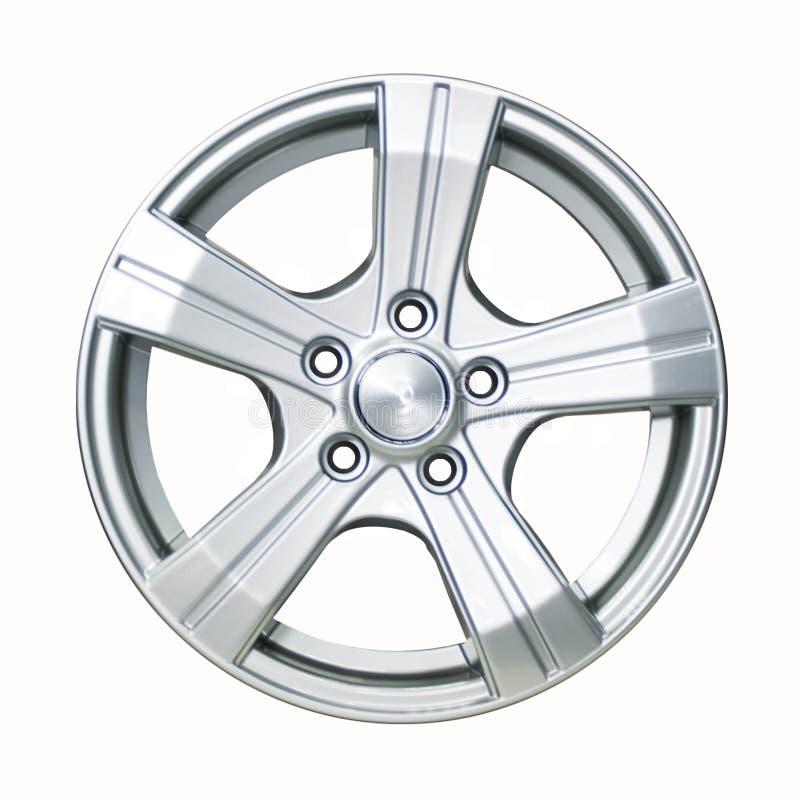 колесо стоковое изображение rf