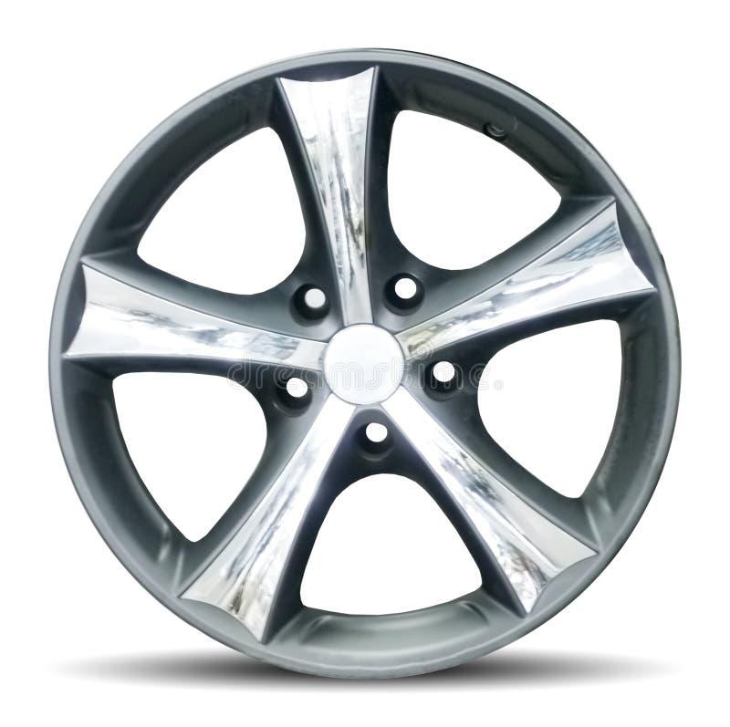 колесо стоковое изображение