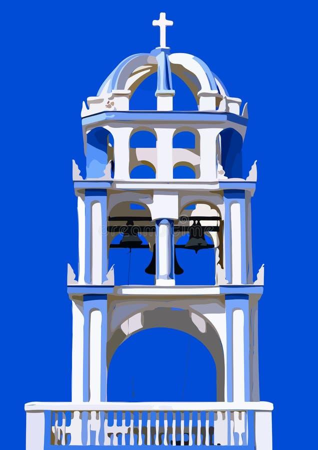 колоколы 3 стоковые изображения