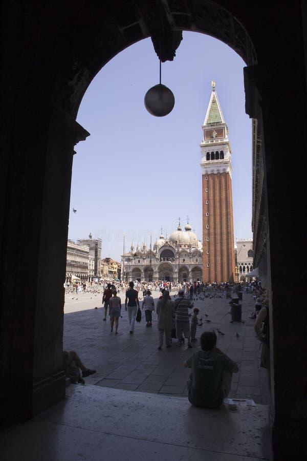 Download колокольня стоковое фото. изображение насчитывающей landmark - 485538