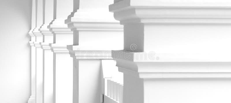 колонки стоковое фото rf