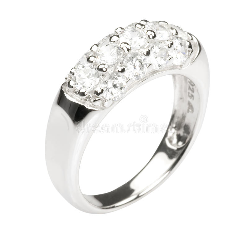 кольцо золота стоковое фото rf