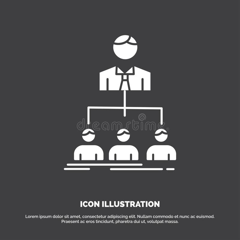 команда, сыгранность, организация, группа, значок компании r бесплатная иллюстрация