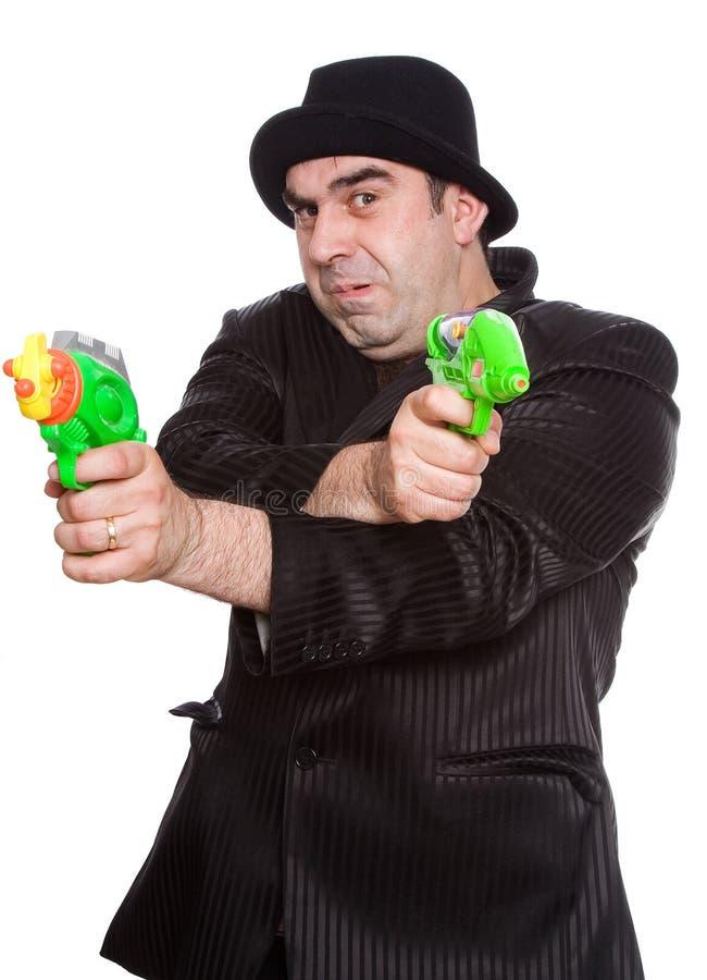 комедийный актер стоковые изображения rf