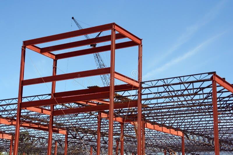 Download Коммерчески конструкция торгового центра Стоковое Фото - изображение насчитывающей конструкция, оборудование: 40576928