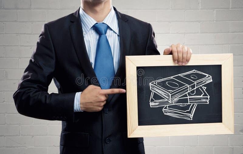 Коммерческое образование стоковые изображения