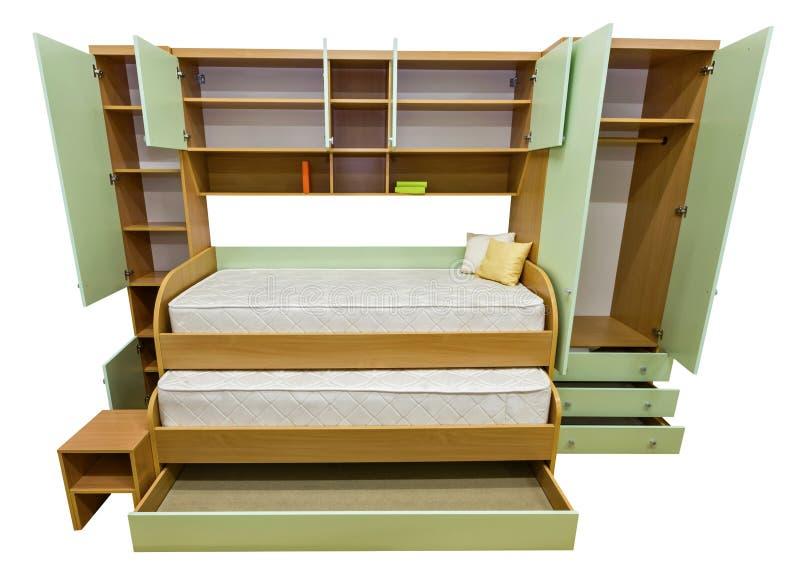 Комната детей стоковые фотографии rf