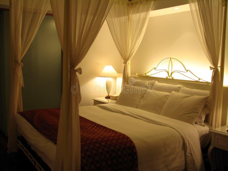 комната курорта гостиницы стоковое изображение