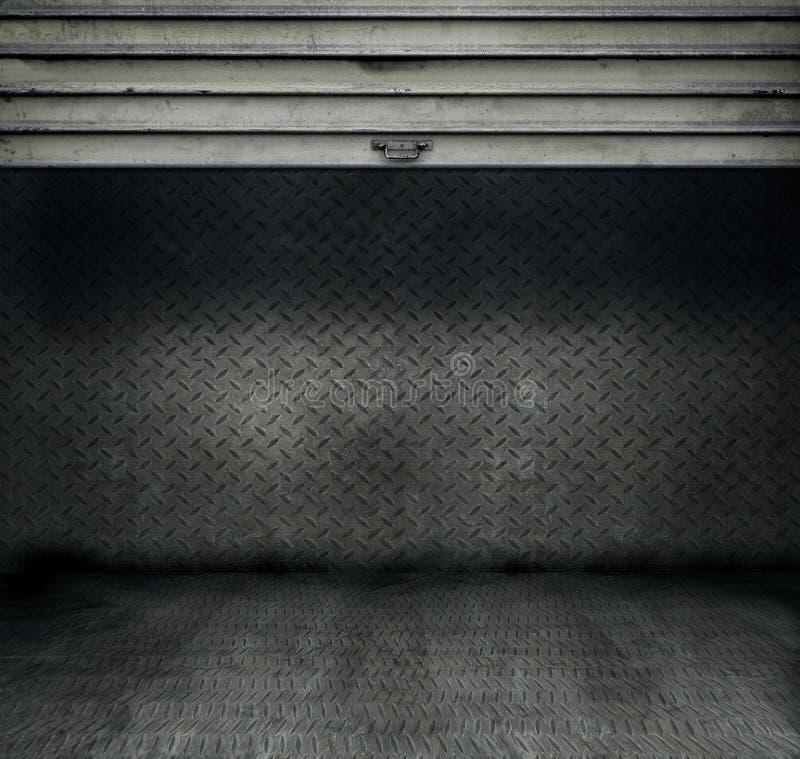 комната металла стоковые фотографии rf