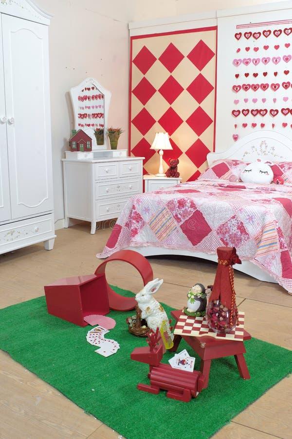 комната ребенка s стоковые изображения rf