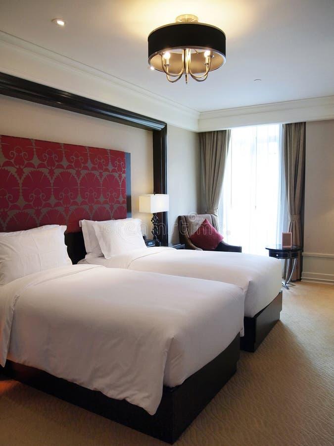 комната роскоши гостиницы бутика стоковые фотографии rf