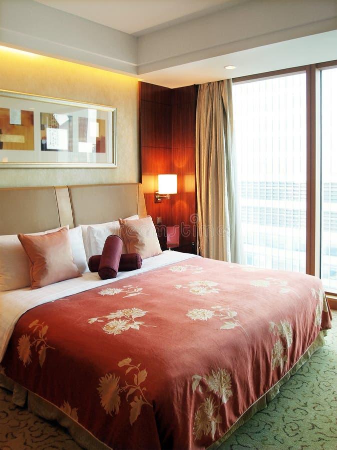комната роскоши гостиницы стоковое изображение