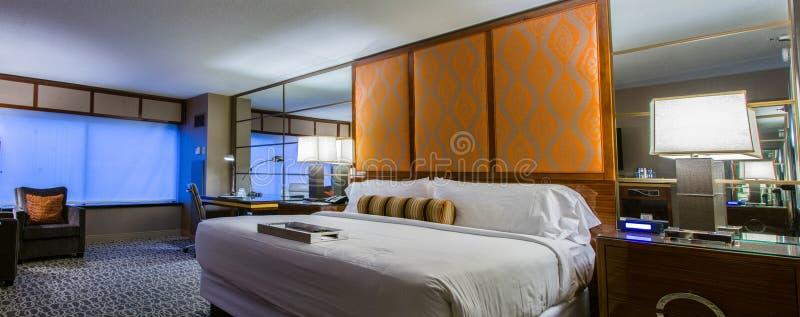 Комната роскошной гостиницы стоковое фото rf