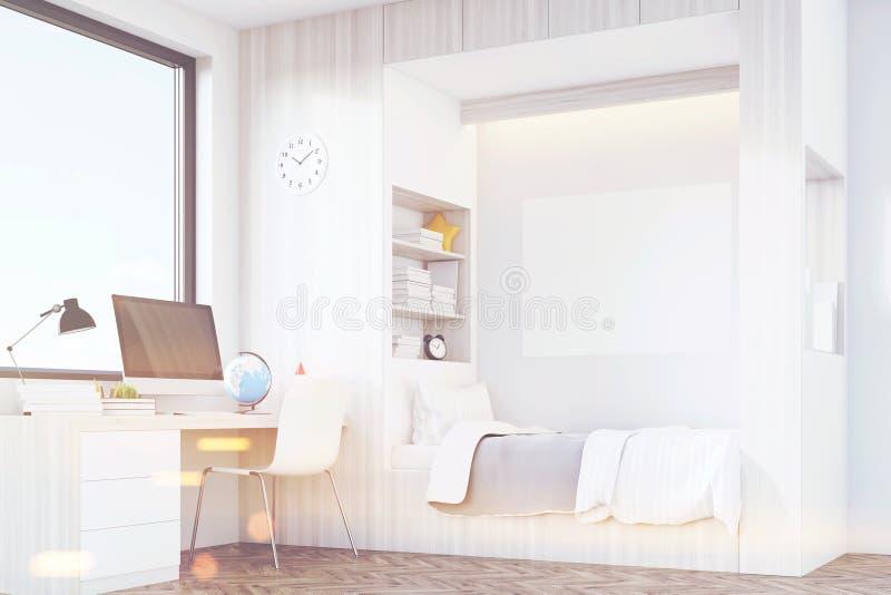 Комната тонизированного ребенка, unisex, бесплатная иллюстрация