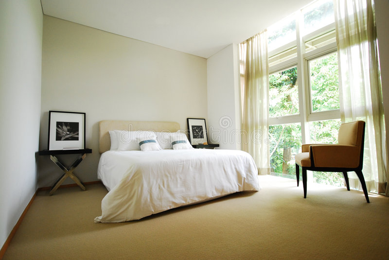 комната 5 изображений стоковое изображение