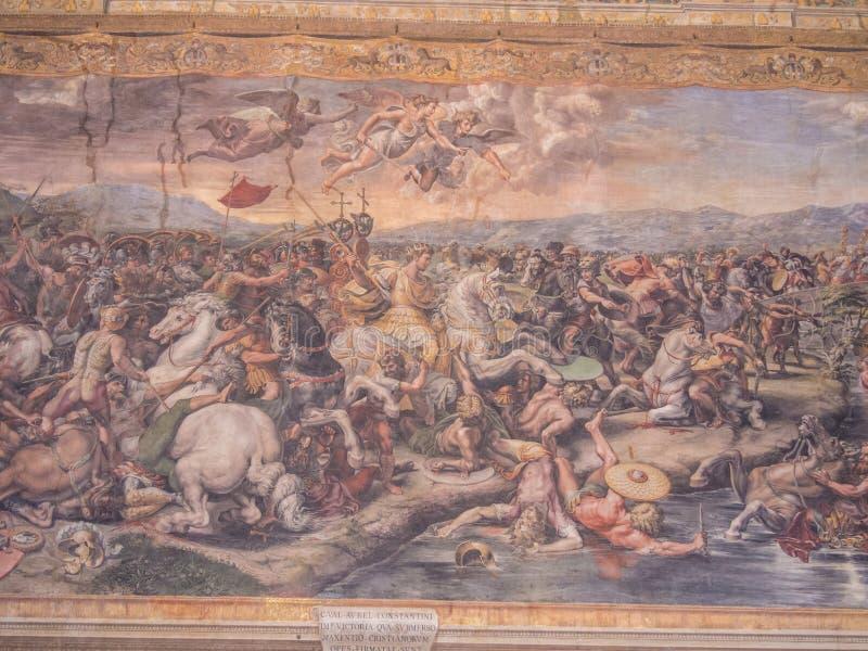 Download Комнаты Raphael стоковое изображение. изображение насчитывающей отлично - 37929971