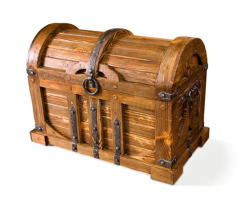 комод деревянный стоковая фотография