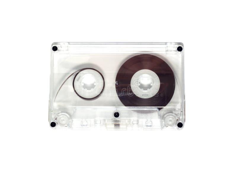 Компактная кассета стоковые фотографии rf