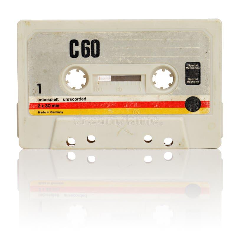 компакт кассеты стоковое фото rf