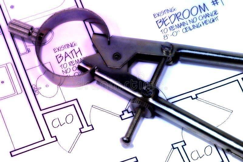Download компас 2 стоковое изображение. изображение насчитывающей чертить - 78197
